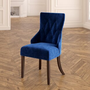 Kellam Side Chair by Willa Arlo Interiors