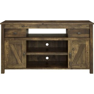 Whittier TV Stand For TVs Up To 60
