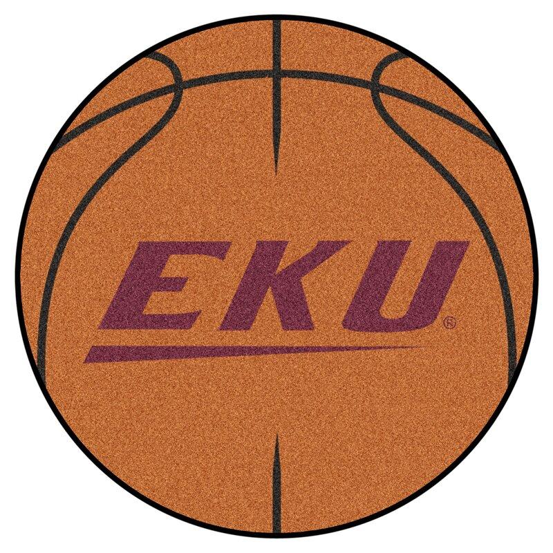 Fanmats Eastern Kentucky University All-Star Rug