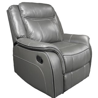 Agee Manual Recliner by Winston Porter SKU:EE210978 Order