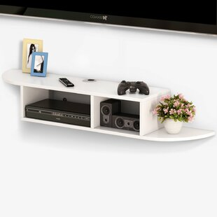 Pulaski Floating Shelf by Brayden Studio Reviews
