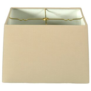 Shop For 12 Shantung Square Lamp Shade By Alcott Hill
