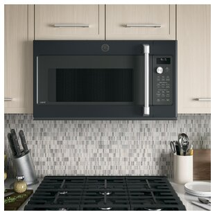 30 1.7 cu.ft. Over-The-Range Microwave