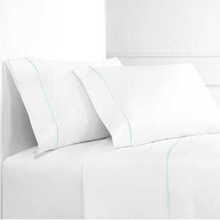 Crose 300 Thread Count Cotton Percale Sheet Set