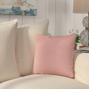 Halina Throw Pillow