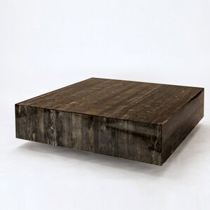 Coffee Table by Serge De Troyer Collection