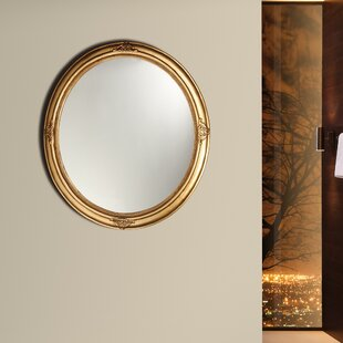 Compare & Buy Raasch Framed Wall Mirror By Astoria Grand