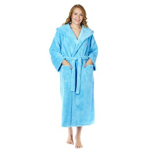 Theodora Fleece Bathrobe