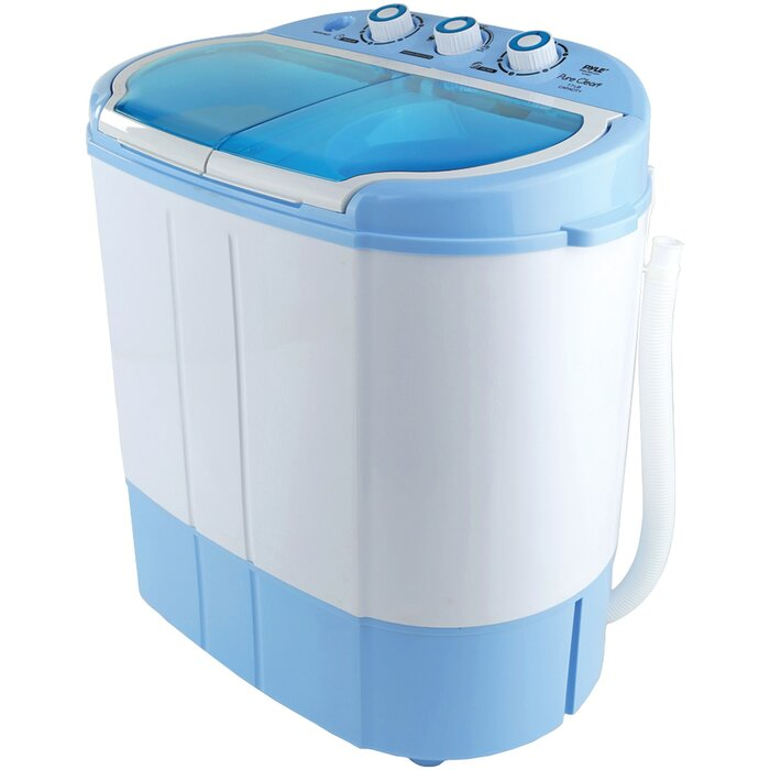 Portable Washer & Dryer Combo