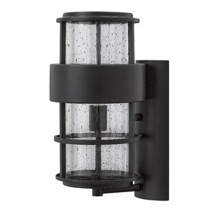 Saturn LED Outdoor Sconce By Hinkley Lighting Outdoor Lighting
