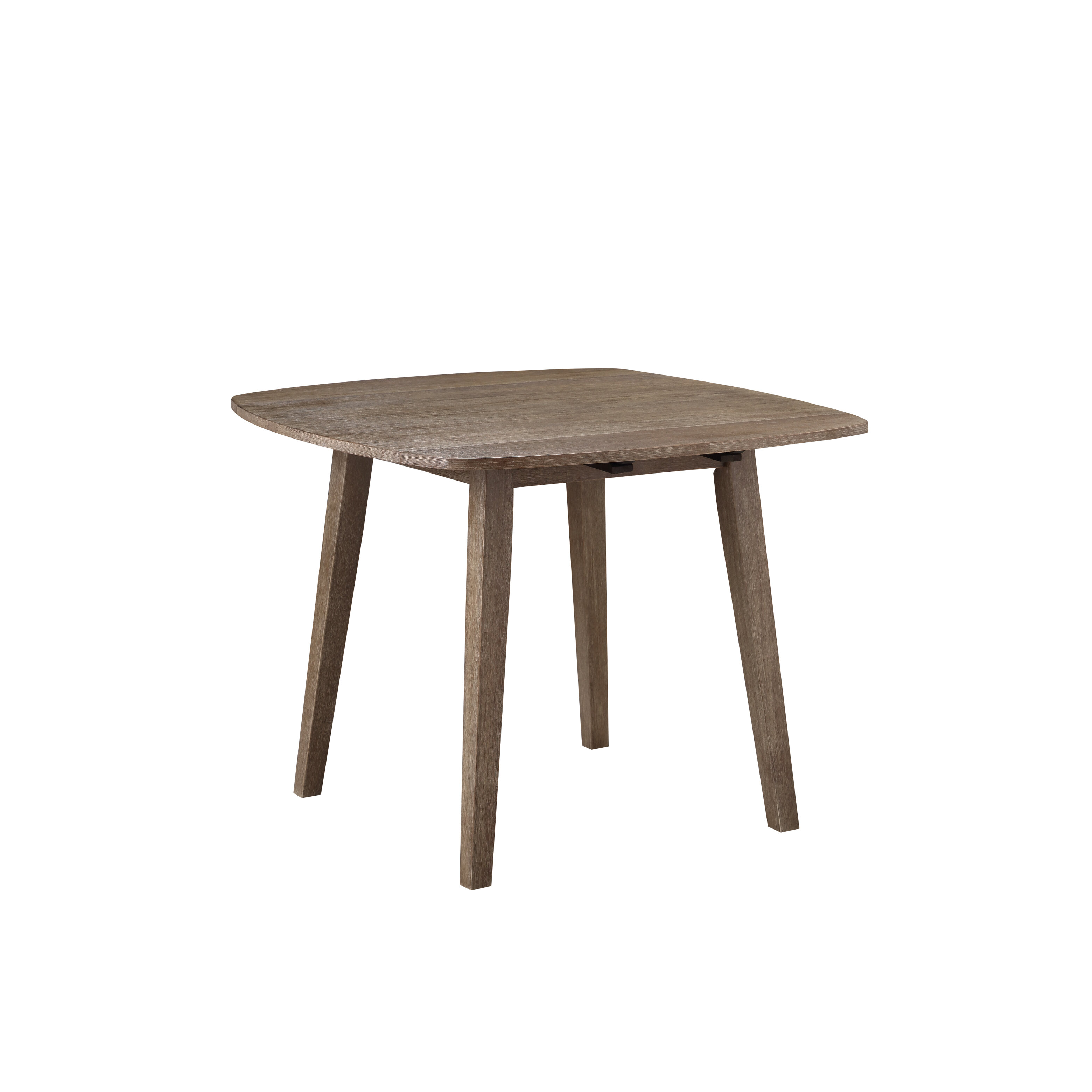 Winthrop Solid Wood Drop Leaf Dining Table Reviews Allmodern