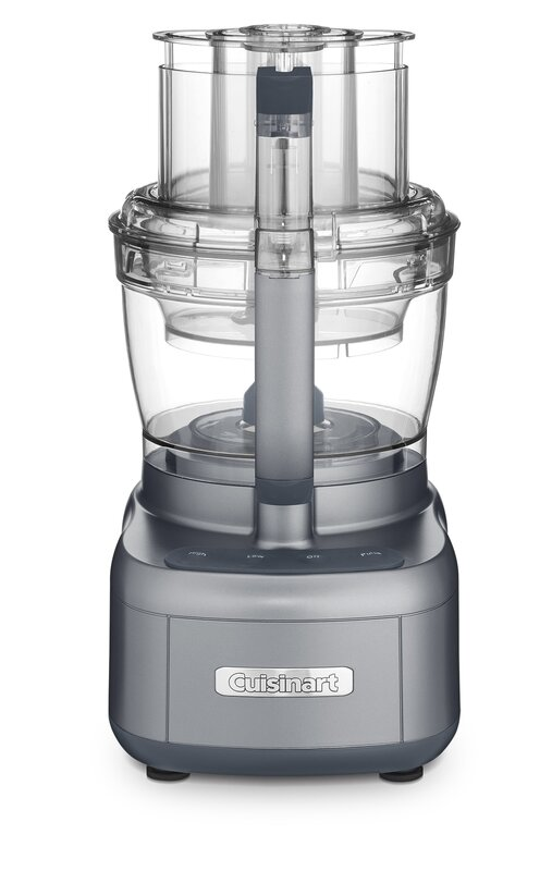 Cuisinart Elemental Cup Food Processor With Dicing Reviews - Kitchen processor