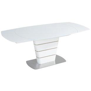 Morehouse Extendable Dining Table by Orren Ellis #2