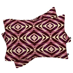 Wagner Campelo Calathea Pillowcase
