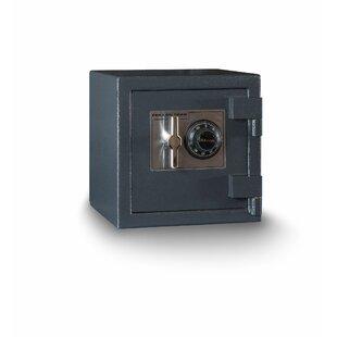 Clearance B- Rated Security Safe ByHollon Safe
