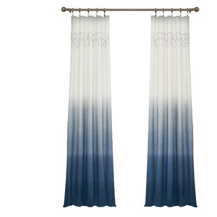 single panel curtain. Single Panel Curtains \u0026 Drapes Curtain I