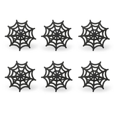 Web Spider Napkin Ring