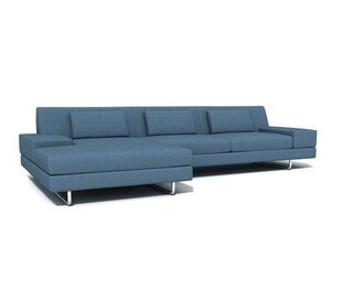 Shop for Hamlin Sectional by TrueModern Reviews (2019) & Buyer's Guide