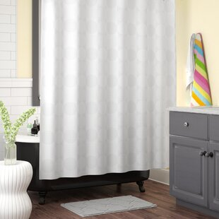 Compare & Buy Nalley Jacquard Shower Curtain ByEbern Designs