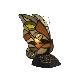 Searching for Russ 9.75 Table Lamp By Red Barrel Studio