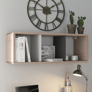 Evolve Hanging Wall Shelf