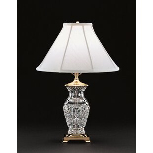 Kingsley 22 Table Lamp By Waterford