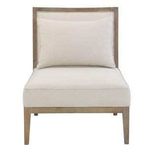 Guilford Slipper Chair By Tommy Hilfiger