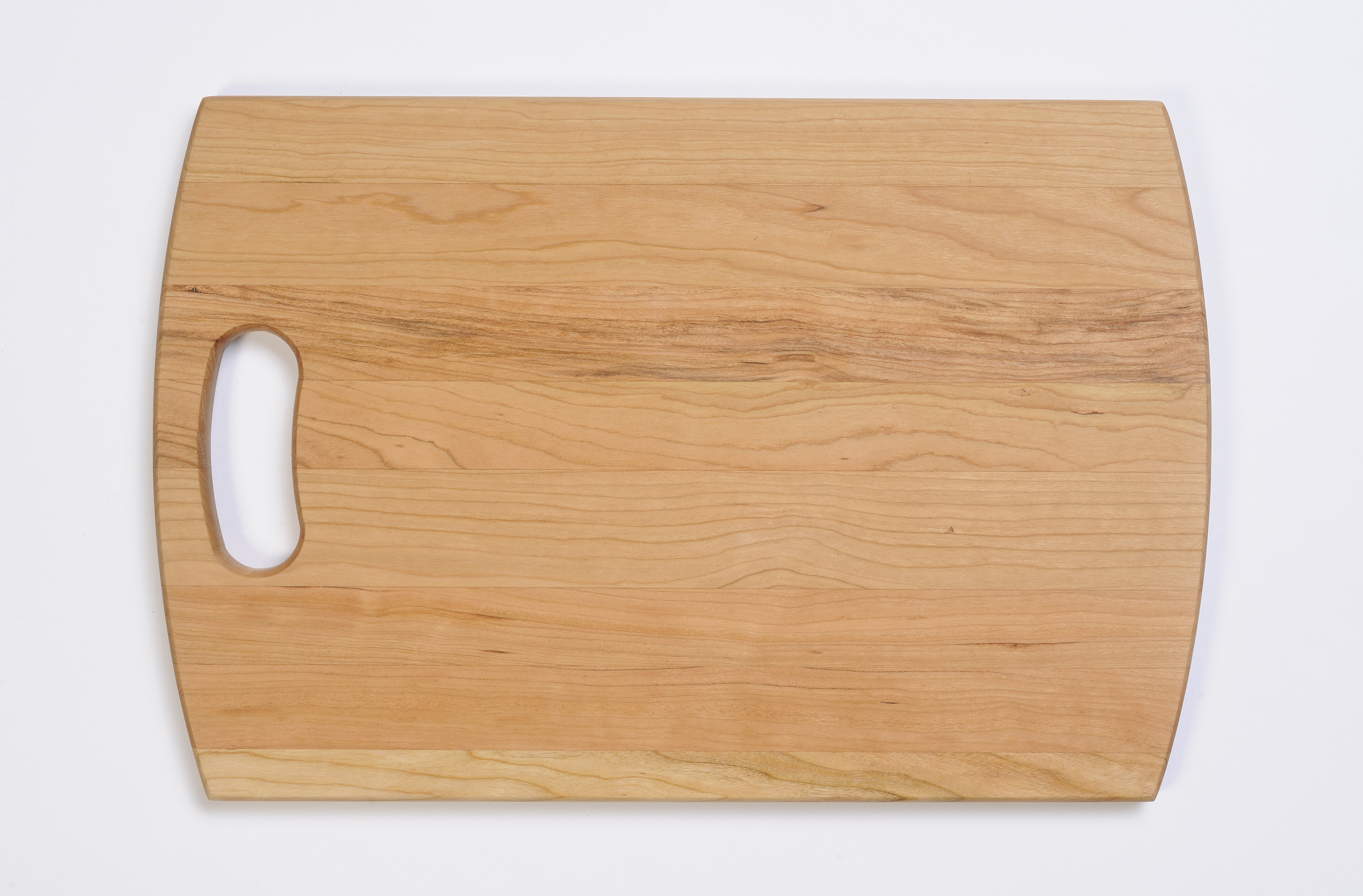 Warther Boards Cherry Wood Cutting Board Wayfair