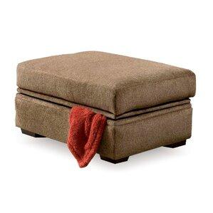 Main Storage Ottoman by Brady Furniture Indu..