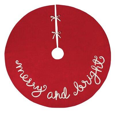 Christmas Tree Skirts You'll Love | Wayfair.ca