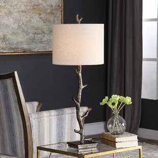 Pitts 34 Table Lamp