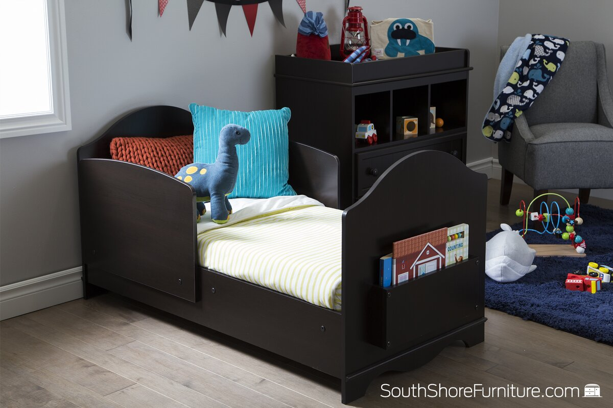 South Shore Savannah Convertible Toddler Configurable