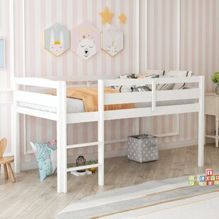 Ramsay Twin Low Loft Bed