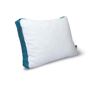 Complete Cool Memory Foam Standard Pillow