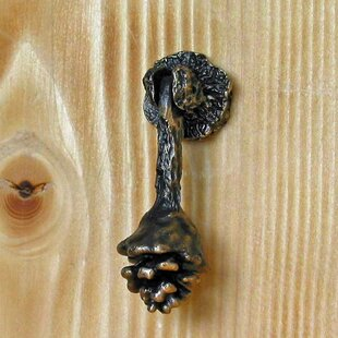 Lodgepole Pine Cone Drawer Pull