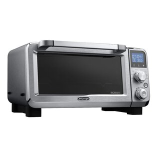 0.5 Cu. Ft. Livenza Countertop Convection Oven