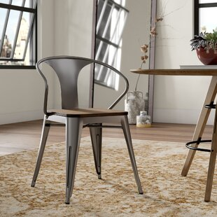 Fort Fairfield Dining Chair (Set of 4) Trent Austin Design