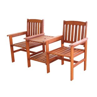 Outstanding Tiemeyer Teak Tete A Tete Bench Andrewgaddart Wooden Chair Designs For Living Room Andrewgaddartcom