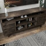 Nico TV Stand for TVs up to 85 by Union Rustic