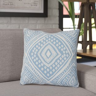 Adler Square Outdoor Throw Pillow