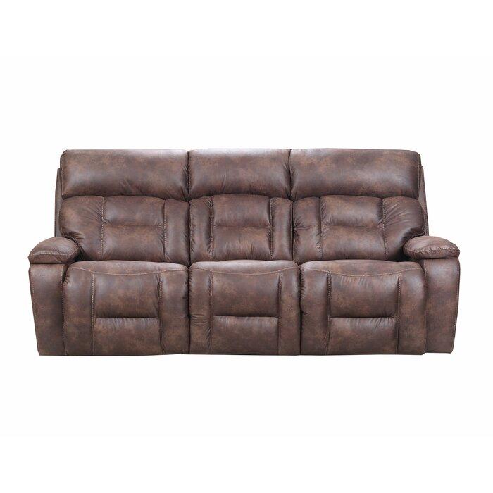 Pledger Reclining Sofa