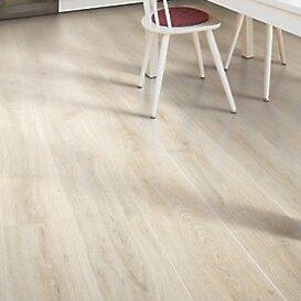 Mohawk Rugged Vision 8 X 54 X 11 93mm Oak Laminate Flooring Wayfair