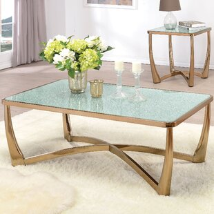 Field Coffee Table