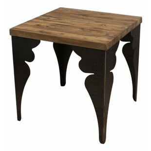 Camille End Table