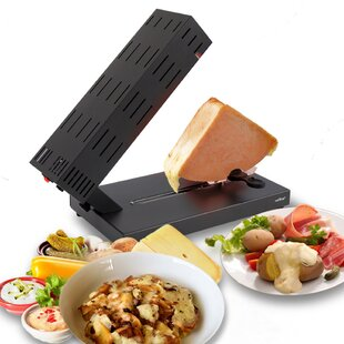 Electric Cheese Raclette by SereneLife
