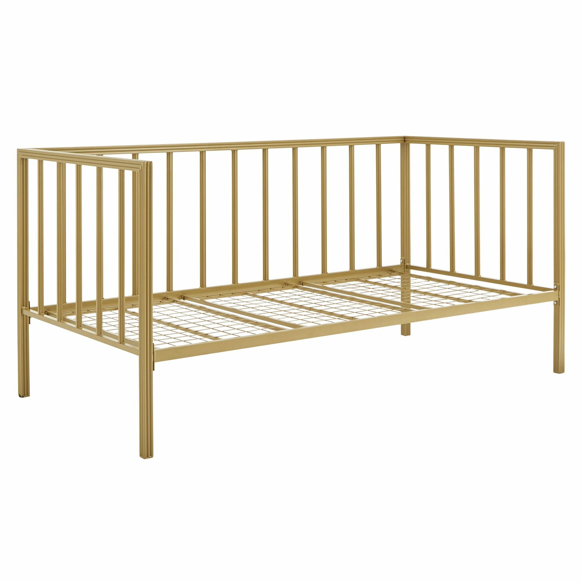 Kingstown Home Caroma Twin Daybed Wayfair