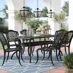 Bayview 7 Piece Dining Set