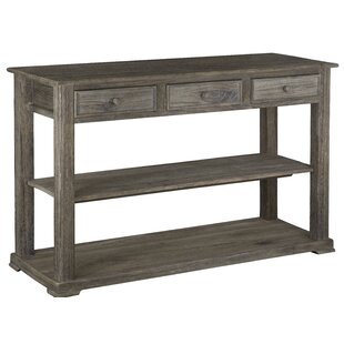 Lenora Console Table