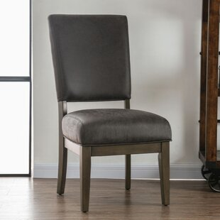 Chilton Upholstered Dining Chair (Set of 2)