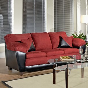 Wednesbury Sofa by Ebern Designs Today Sale Only